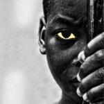 Topazine Eye by Martins Deep