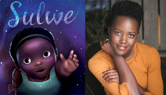 """Nyong'o delivers shining brilliance in her book, """"Sulwe"""""""