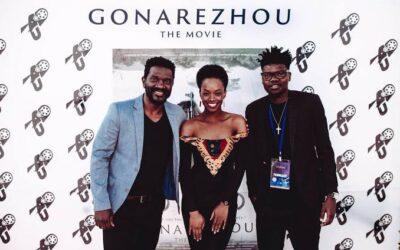 Gonarezhou: A Movie to Watch!
