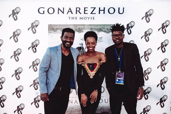 Gonarezhou: A Movie to Watch!